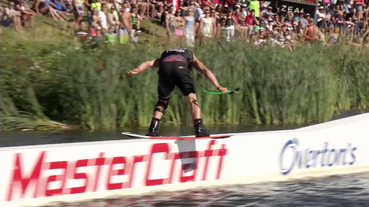 King of Wakeboard Professional 2013
