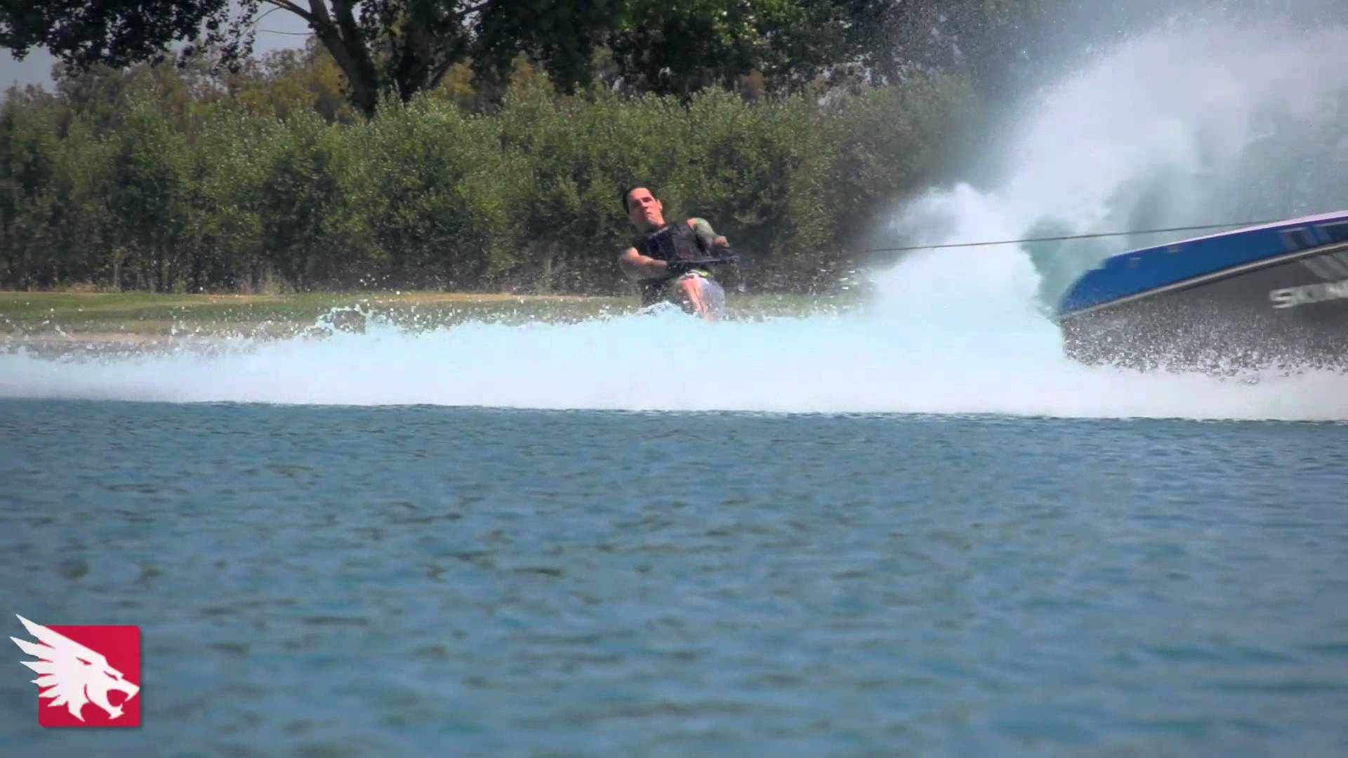 Water Ski 2014 Syndicate Collection
