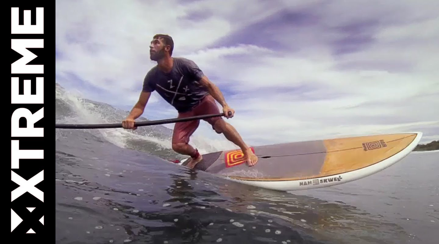 Endless Supper Paddleboard Full Movie