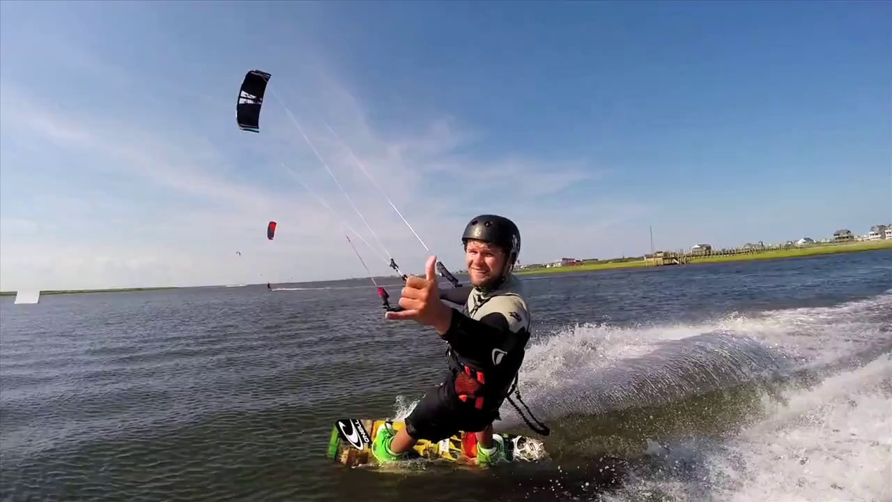 Sam Light Triple S Highlights – 1st Place Overall