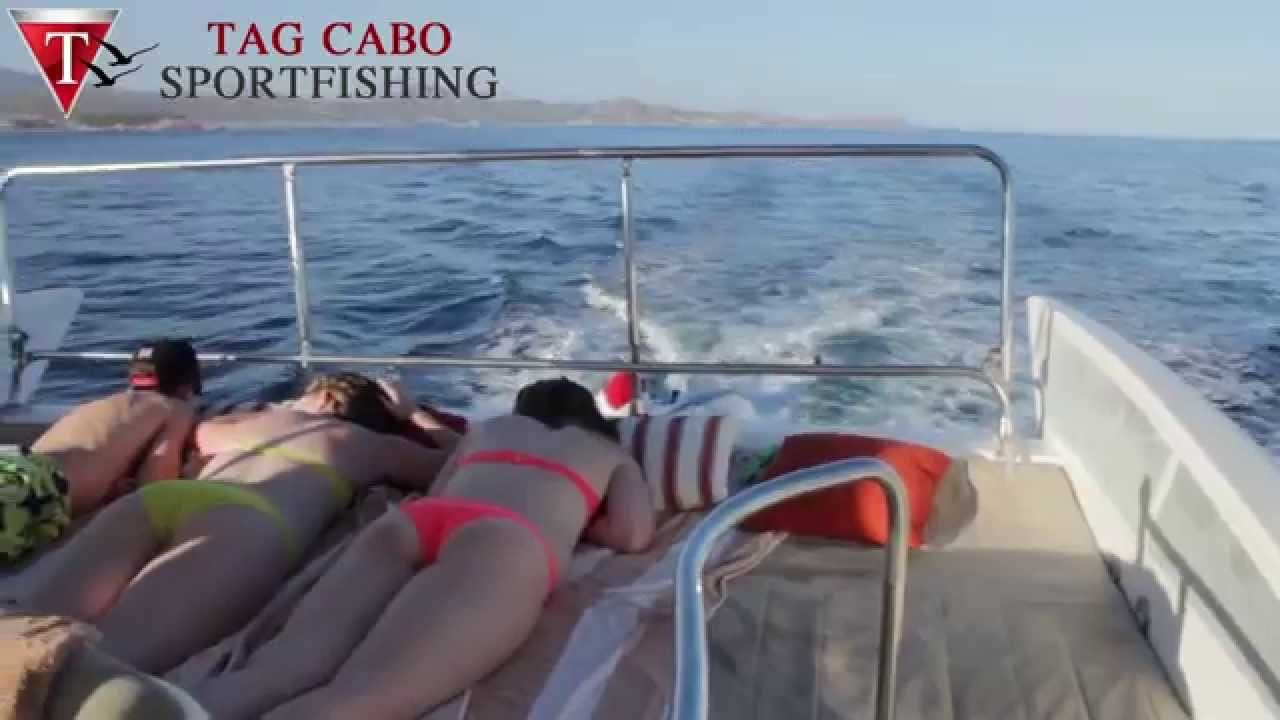 Cabo San Lucas Yacht Charters