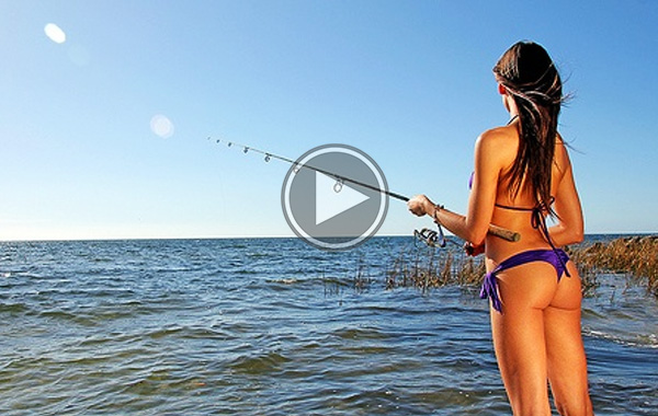 sexy fishing funny compilation