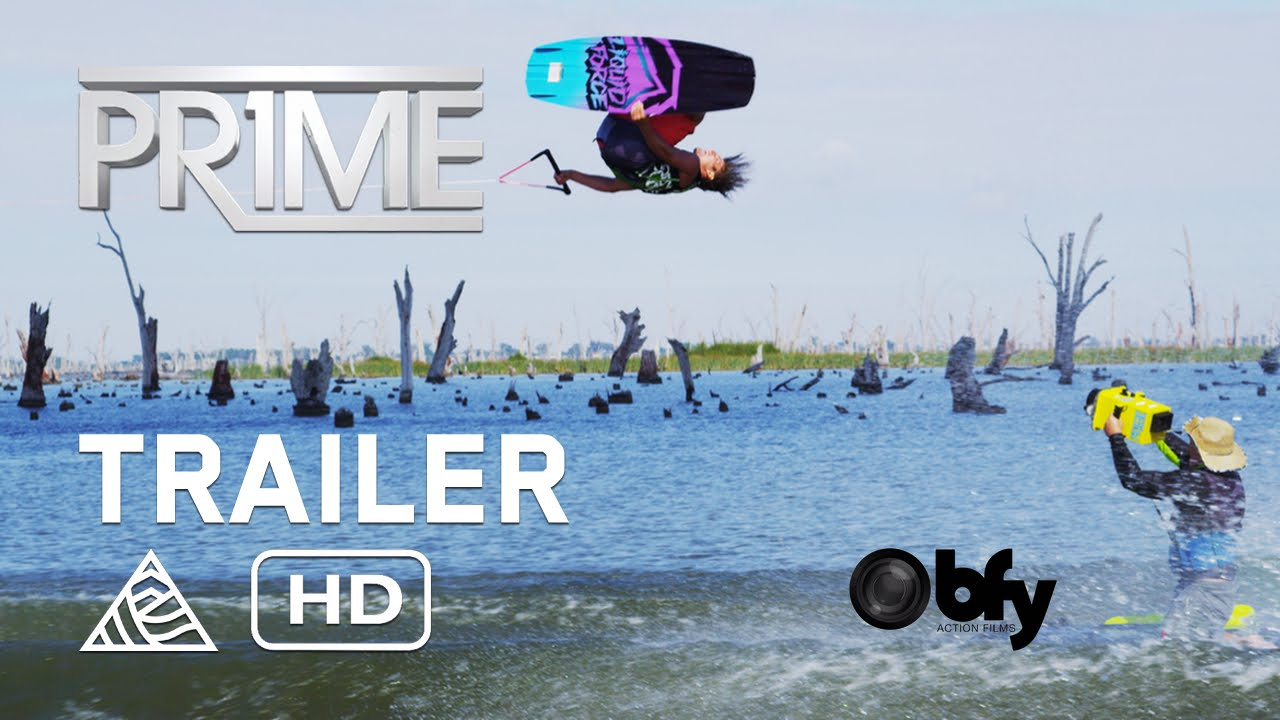PRIME WAKEBOARD MOVIE – BFY Action Films HD