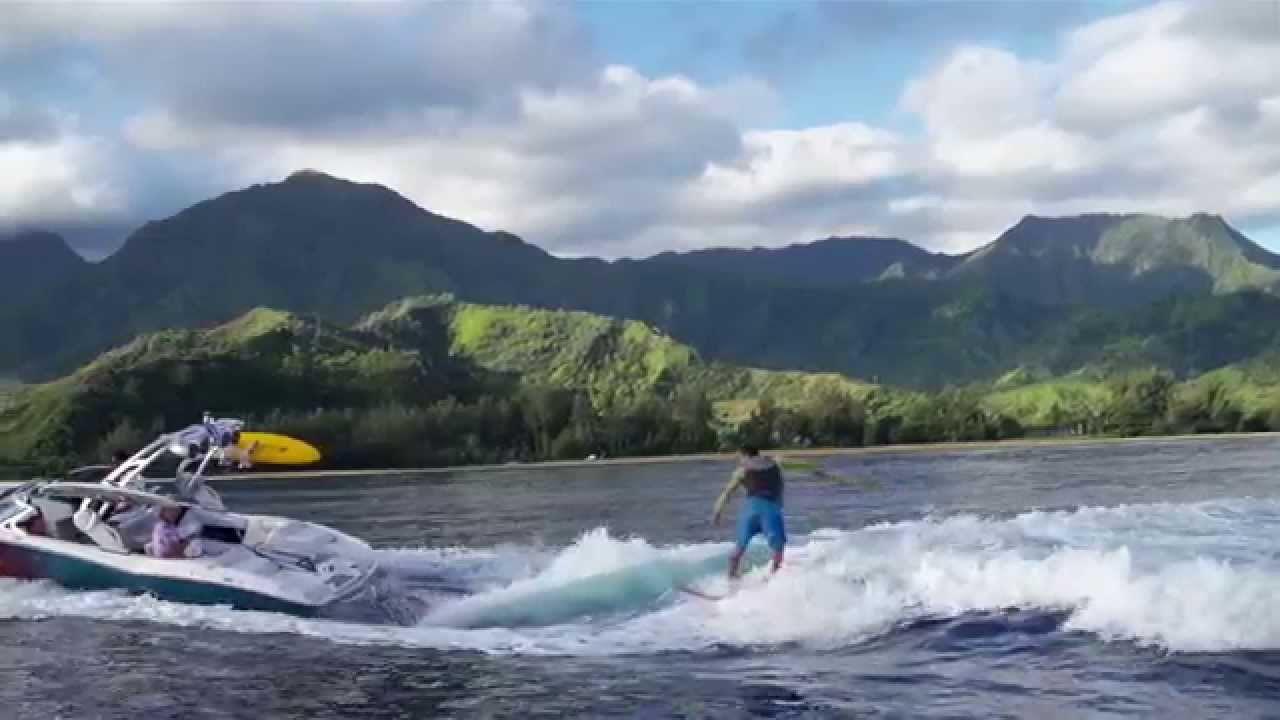 2015 MasterCraft X23 – Welcome To The Jungle!