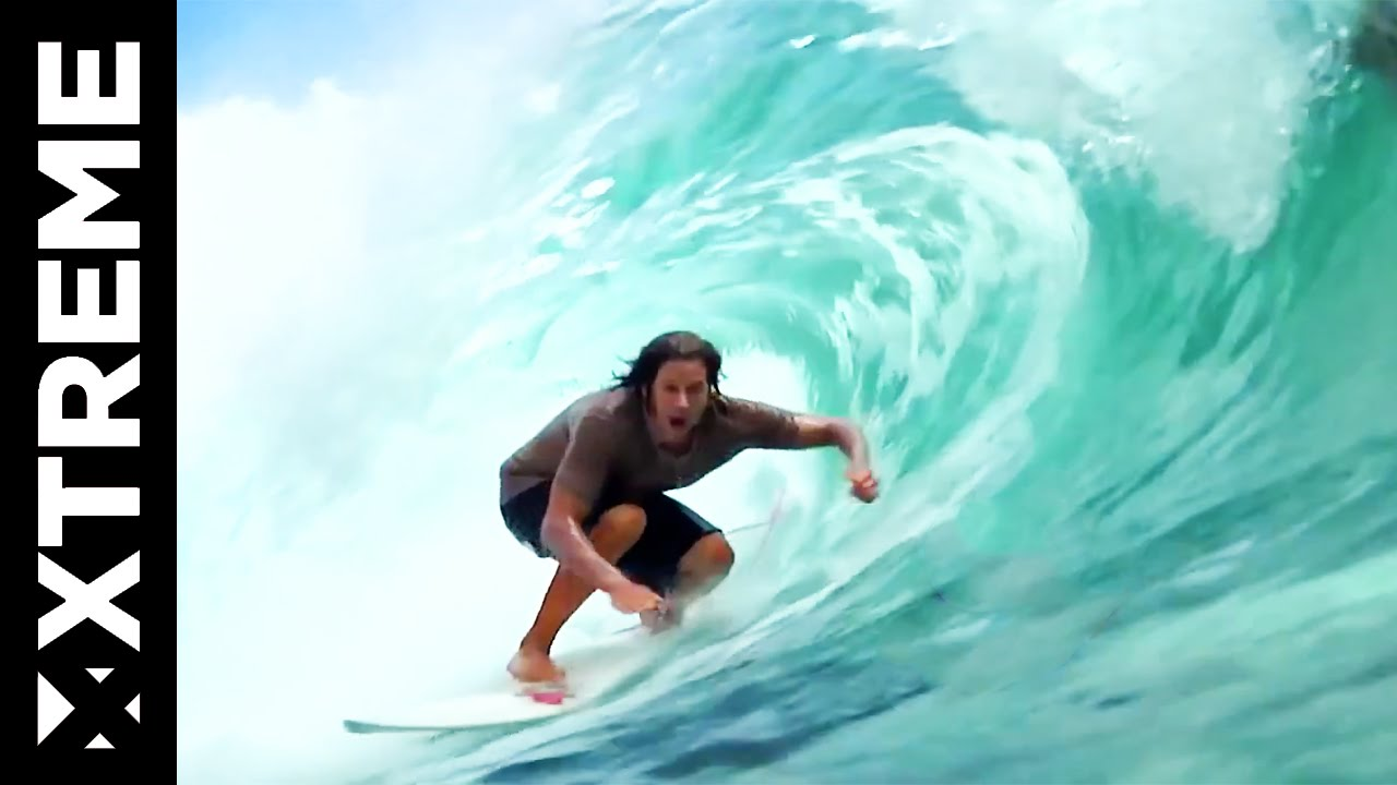 Fading West Surf Film – Official Trailer