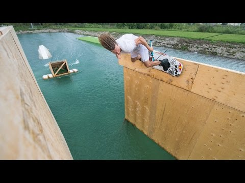 Is This the Future of Wakeboarding? – Beyond Perception Raph Derome