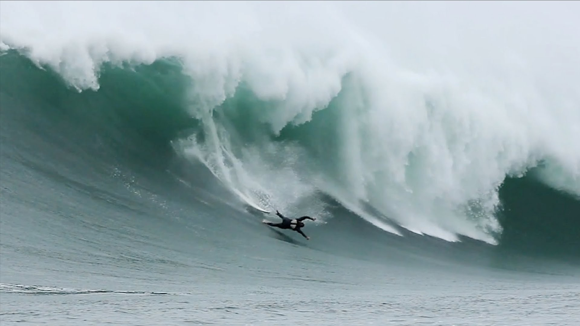 Marcos Monteiro at El Buey – 2015 Wipeout of the Year Entry
