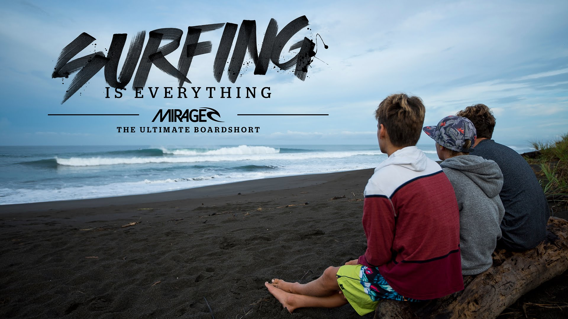 Surfing Is Everything Rip Curl Groms Costa Rica Videos
