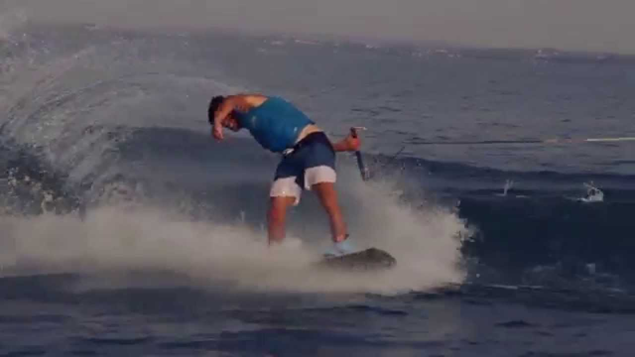 Welcome to the Jobe Wakeboard Team – Paul Johnston
