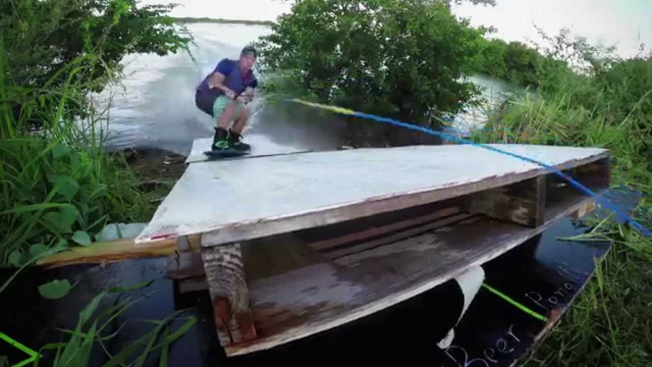 Lafferty's Best Moments Of Wakeboarding
