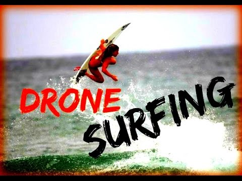 Best Of Surf 2015 With Drone