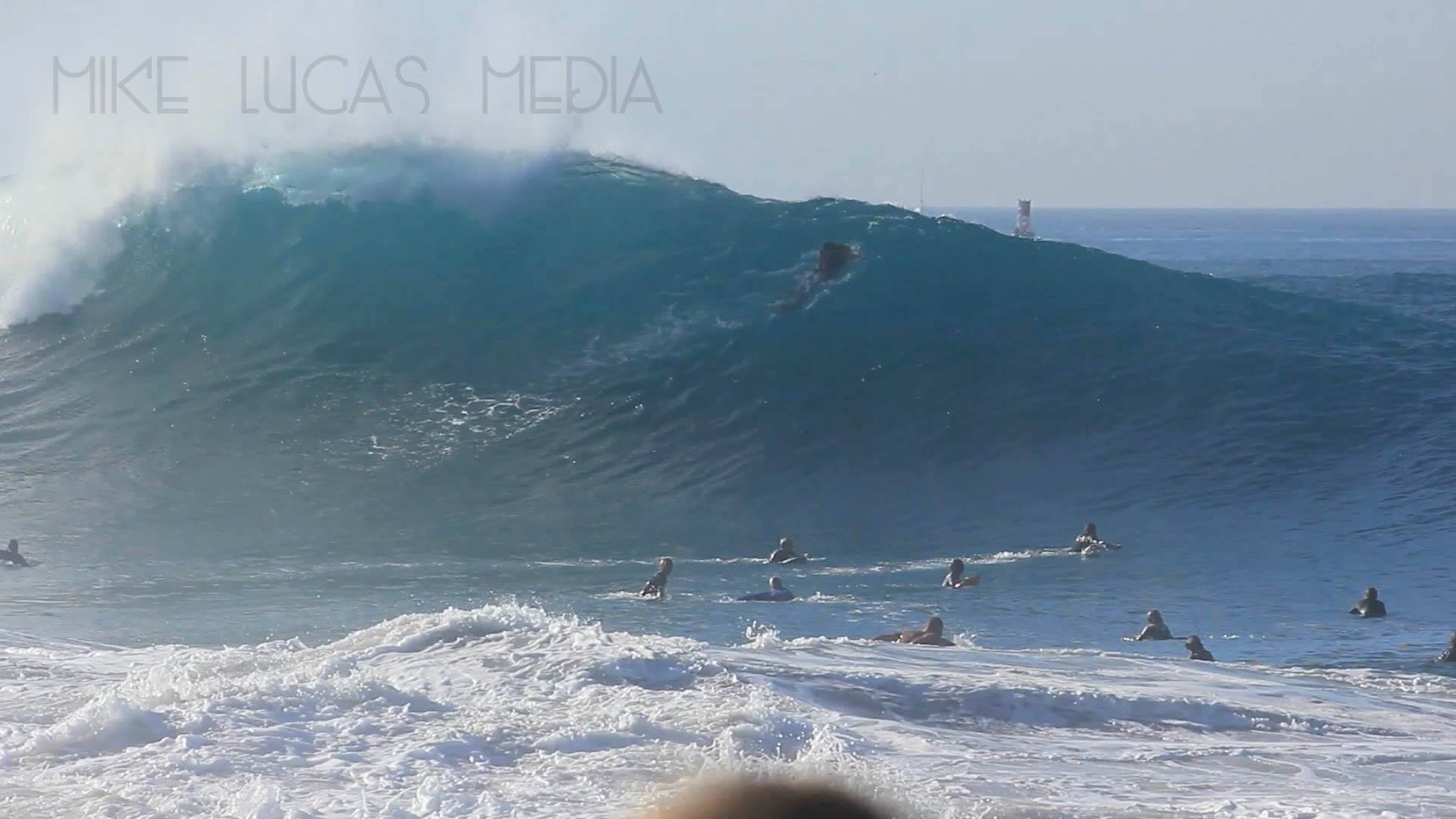 One Big Day For Surfers @ The Wedge