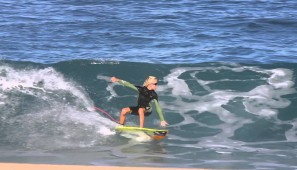 ¡Dean Vandewalle is12-year old! His Surf Trip in Hawaii