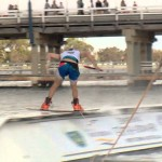 IWWF World Cup 2015 Pro Mens Wakeboard Final In Australia