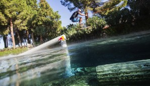 Wakeskate With Brian Grubb