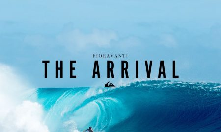 Fioravanti – The Arrival by Quiksilver