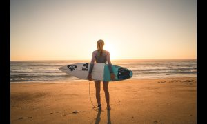 HOPE by Bianca Buitendag – Surfing France